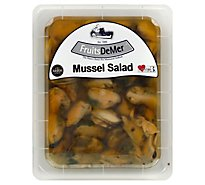 Fruits De Mer Marinated Seafood Mussels With Garlic Tub - 7 Oz