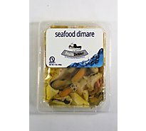 Fruits De Mer Marinated Seafood Dimare - 7 Oz