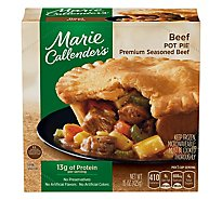 Marie Callendars Potato Pie Beef - 15 Oz