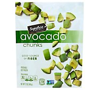 Signature SELECT Avocado Chunks - 12 Oz