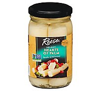 Reese Hearts Of Palm In Glass - 11.6Oz