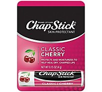 Chapstick Cherry 12ct Bc - .15 Oz