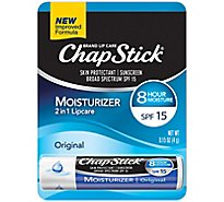 Chapstick Lip Most 12ct Bc - .15 Oz