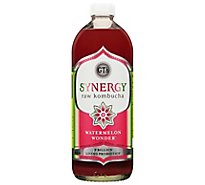 Gts Kombucha Watermelon Wonder - 48 Fl. Oz.