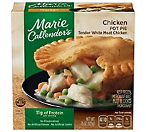 Marie Callenders Entree Pot Pie Chicken Box - 15 Oz