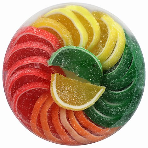 Fruit Slices Assorted - 11 Oz