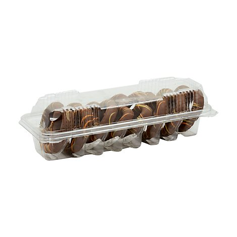 Pretzels Chocolate - 6 Oz