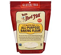 Bobs Red Mill All Purpose Baking Flour Gluten Free - 22 Oz