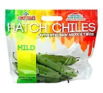 Peppers Chile Hatch New Mexico Mild Tote Bag - 18 Oz