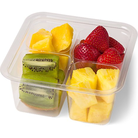 Tropical Fruit Tray - 12 Oz