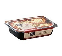 Signature Cafe Lasagna with Meat Sauce - 28 Oz