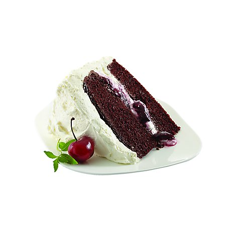 Bar Cake Black Forest