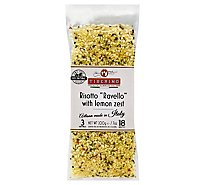 Tiberino Risotto Carnaroli With Lem Zest - 7 Oz