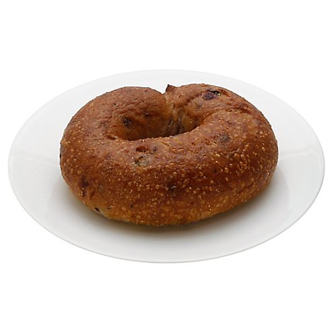 Blueberry Bagel 6ct - 24 Oz