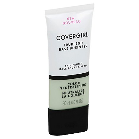 Cg Primer Color Neutralizing - Each