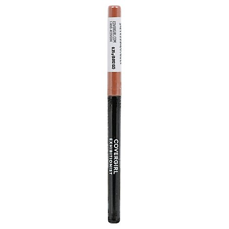Cg Exhst Lip Liner In The Nude - 0.012 Oz
