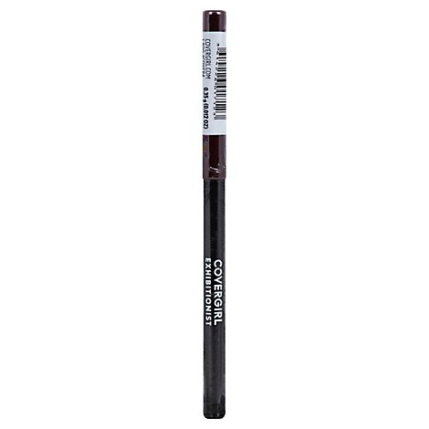 Cg Exhst Lip Liner Lum Partner - 0.012 Oz