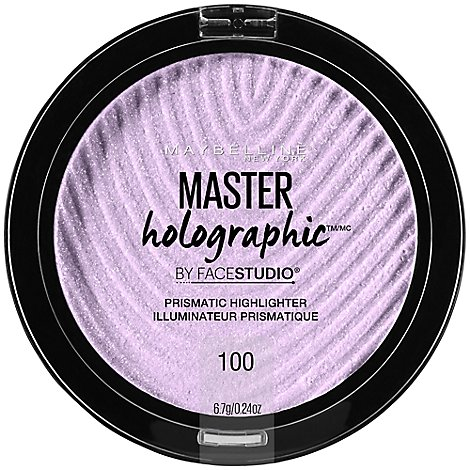 Face Studio Master Holographic Shade 2 - 0.24 Oz