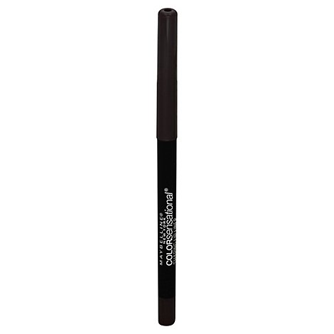 Maybelline Color Sensational Lip Liner Concrete Jungle Shrink Wrapped - 0.01 Oz
