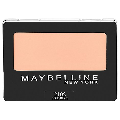 Maybel Eyeshdw Makeup Bold Beige - 0.08 Oz