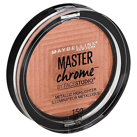 Face Studio Master Chrome Molten Peach - 0.24 Oz