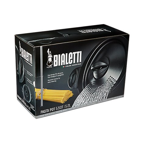 Bialetti Pasta Pot - Each