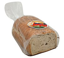 Chompies Jewish Rye Bread Kosher - 16 Oz