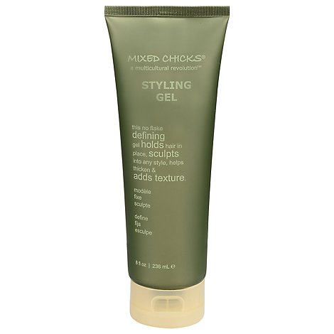 Mixed Chicks Styling Gel - 8 Oz