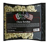 Nino S Frozen Cheese Tortellini - 32 Oz