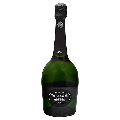 Laurent Perrier Grand Siecle Wine - 750 Ml