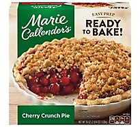Marie Callenders Cherry Crunch Pie - 36 Oz