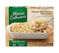Marie Callenders Meal For Two Vermont Mac And Cheese - 27 Oz
