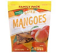 Signature Farms Mangoes Dried Family Pack - 16 Oz