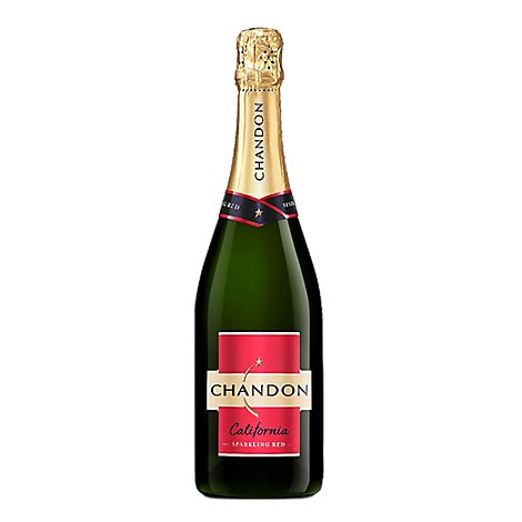 Chandon Wine Sparkling Red - 750 Ml