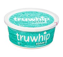 Truwhip Vegan Frozen Whipped Topping - 10 Oz