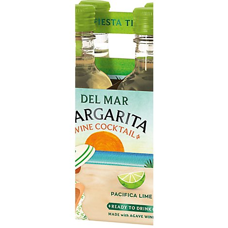 Buzz Tallz Horchata Wine - 375 Ml