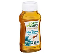 Born Sweet Golden Agave - 23.5 Oz