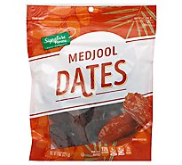 Signature Farms Medjool Dates - 8 Oz