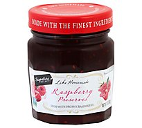 Signature Select Preserves Raspberry - 13 Oz