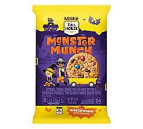 Nestle Tollhouse Monster Munch - 16 Oz