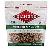 Diamond of California Walnuts Shelled - 10 Oz