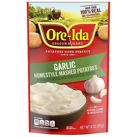 Ore-Ida Potatoes - 4 Oz
