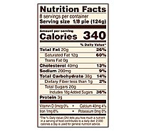 Marie Callenders Banana Cream Pie - 34.9 Oz
