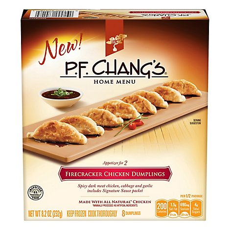 Pf Changs Firecracker Chicken - 8.8 Oz