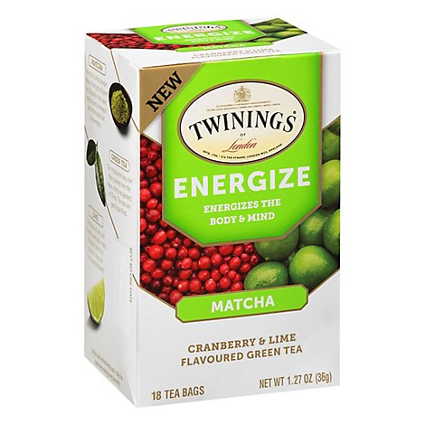 Twinings Herbal Tea Soothe Turmeric Orange & Star Anise 18 Count - 1.27 Oz