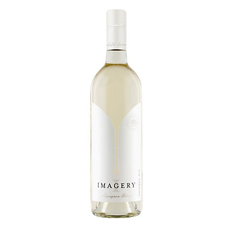 Imagery Wine White Sauvignon Blanc - 750 Ml