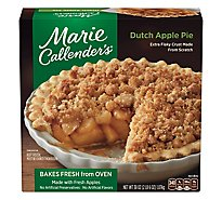 Marie Callenders Pie Dutch Apple - 38 Oz