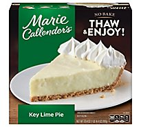 Marie Callenders Key Lime Pie - 30.4 Oz