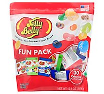 Jelly Belly Jelly Beans Fun Pack - 12.6 Oz