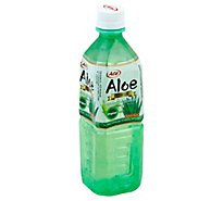ACE Drink Aloe Vera Original - 16.9 Fl. Oz.